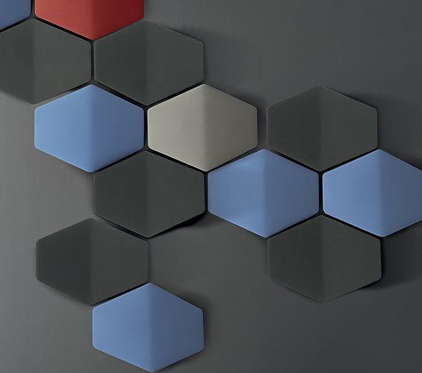 Imágen del producto: WALL - WORKING AREA